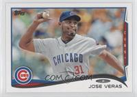 Jose Veras