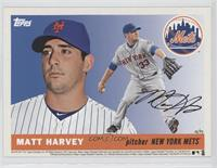 Matt Harvey /99
