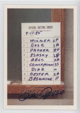 2015 [???] [???] #74 - Pete Rose