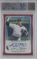 Addison Reed [BGS 8.5]