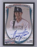 Alex Jackson (2013 Perfect Game) /200 [Near Mint‑Mint]