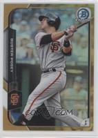 Buster Posey #25/50