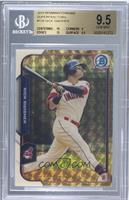Nick Swisher /1 [BGS 9.5]