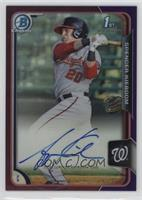 Spencer Kieboom /250