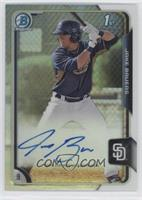 Jake Bauers /499
