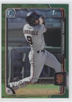 Daniel Carbonell /99