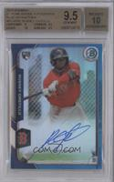 Rusney Castillo /150 [BGS 9.5]
