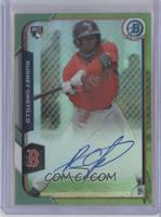 Rusney Castillo #70/99