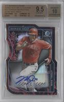 Mike Trout /5 [BGS9.5]
