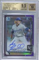 Ashe Russell /250 [BGS9.5]