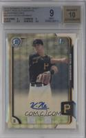 Kevin Newman /1 [BGS 9]