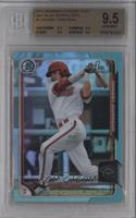 Dansby Swanson [BGS9.5]
