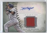 Hunter Renfroe /99