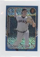 Clayton Blackburn /150