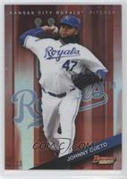 Johnny Cueto /5