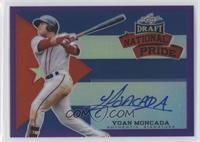 Yoan Moncada /15