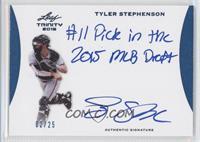 Tyler Stephenson /25