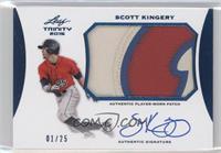 Scott Kingery /25
