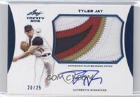 Tyler Jay /25