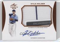 Kyle Holder