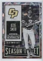Ozzie Smith /23