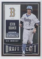 Kevin Kramer /99