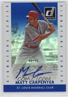 Matt Carpenter /99