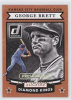George Brett /49