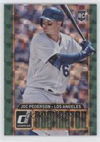 Joc Pederson /999