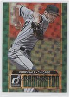 Chris Sale /999