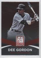 Dee Gordon