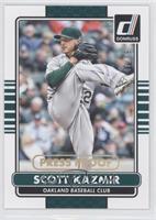 Scott Kazmir /99