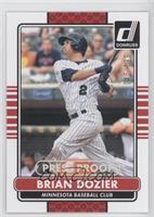 Brian Dozier /199