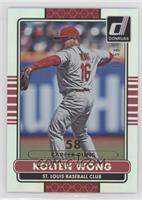 Kolten Wong /58