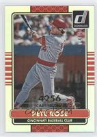 Pete Rose /400