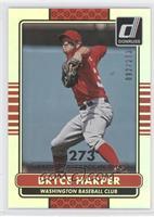 Bryce Harper /273