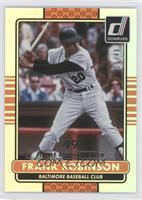 Frank Robinson /49
