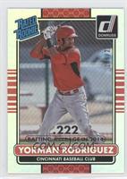 Yorman Rodriguez /222