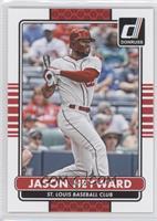 Jason Heyward