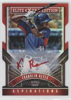 Franklin Reyes /100