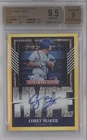 Corey Seager /5 [BGS 9.5]