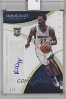 Andrew Wiggins /5 [Near Mint‑Mint]