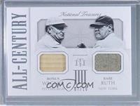 Honus Wagner, Babe Ruth /10