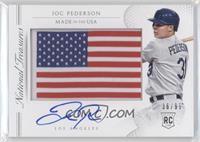 Joc Pederson /99