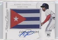 Rusney Castillo /99