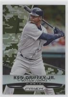 Ken Griffey Jr. /199