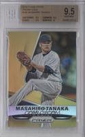 Masahiro Tanaka /10 [BGS9.5]