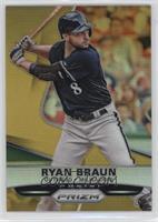 Ryan Braun /10