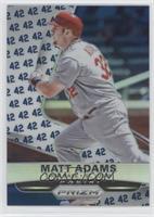 Matt Adams /42