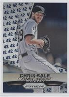 Chris Sale /42